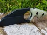 Midgards-Messer Custom Knife Sleipnir