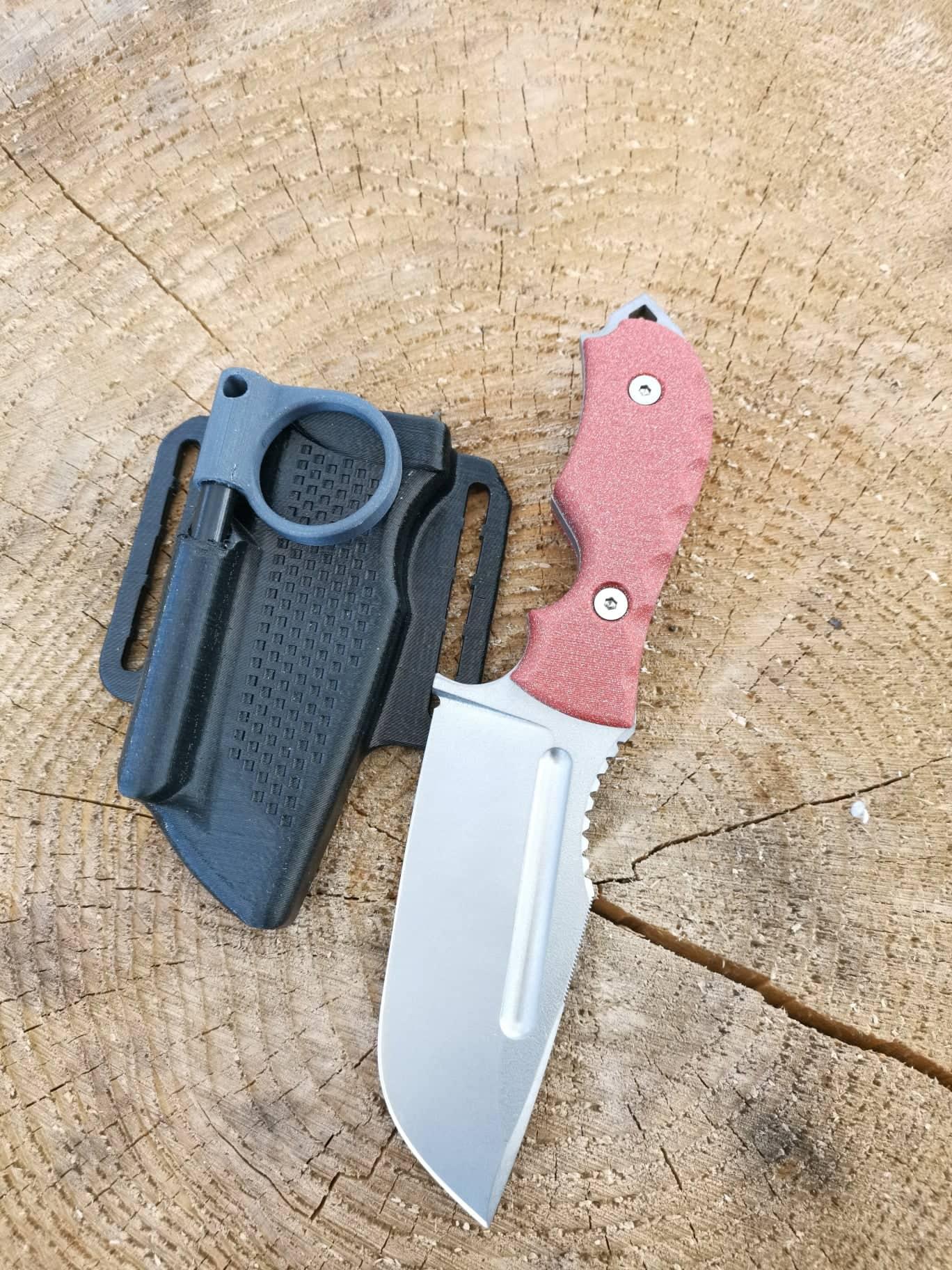 Midgards-Messer Das RAN 4 Wochen Lieferzeit