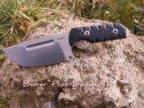 Midgards-Messer  Böker Plus Beowulf nur bei uns mit Zusätzlichen Zusätzlichen Gedruckten Griffschalen in Wunschfarbe