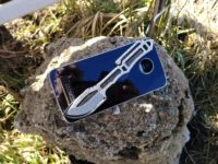 The Thorin Smartphone Knife